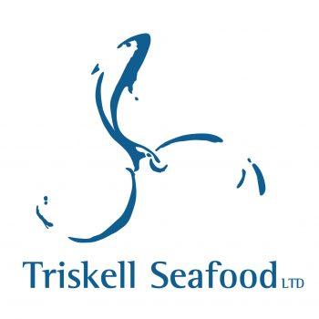 Triskell Seafood Logo