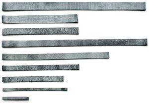 INTERMAS Standard Rubber Bands