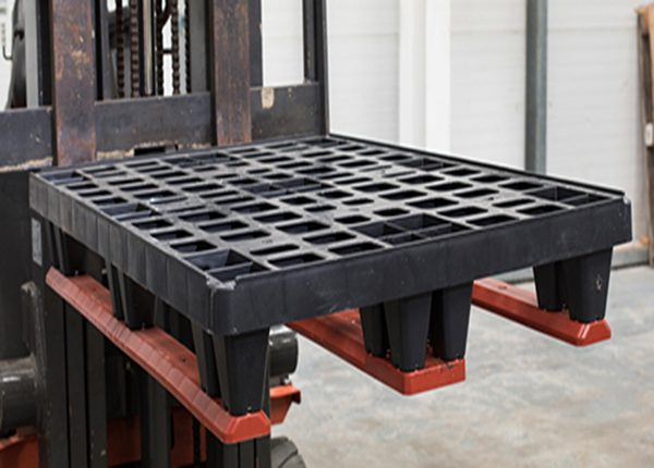 ALLIBERT Plastic Pallet
