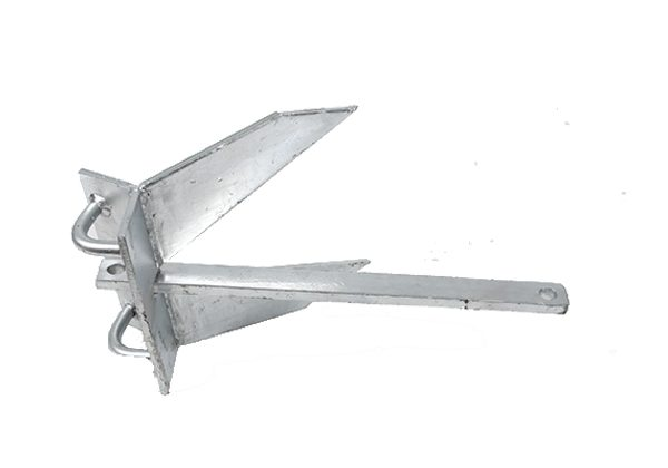 Galvanised Anchor
