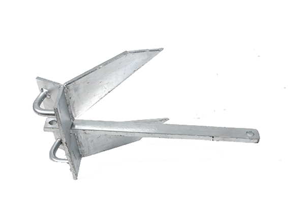 Galvanised Anchor