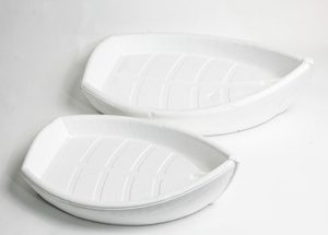 Polystyrene Boats