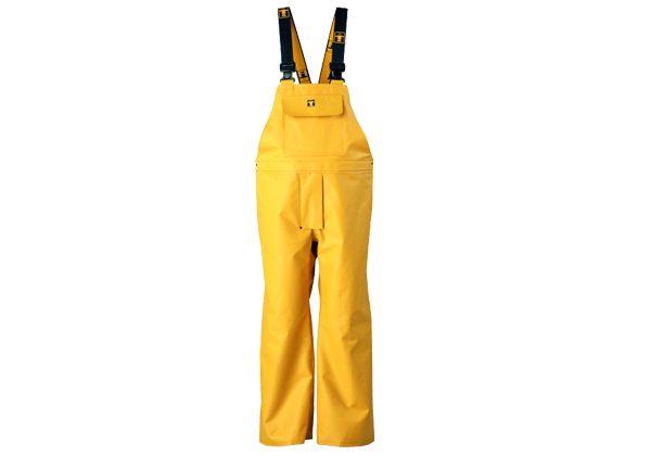 1. Oilskin Clothing