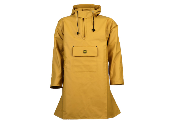 GUY COTTEN Beauvoir Long Smock