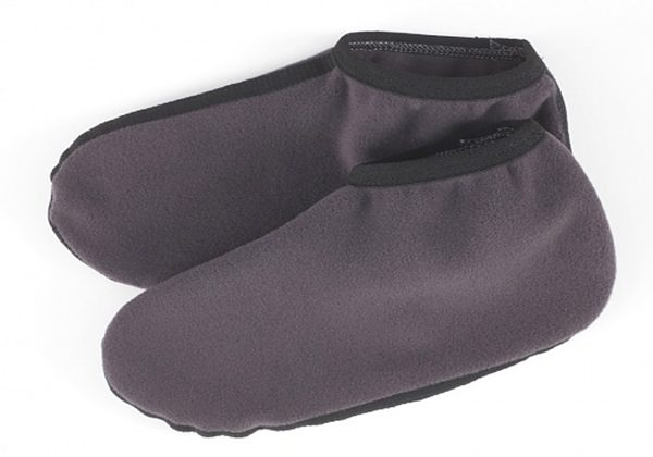 GUY COTTEN Fleece Slippers