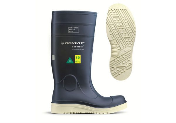 DUNLOP Purofort Boots