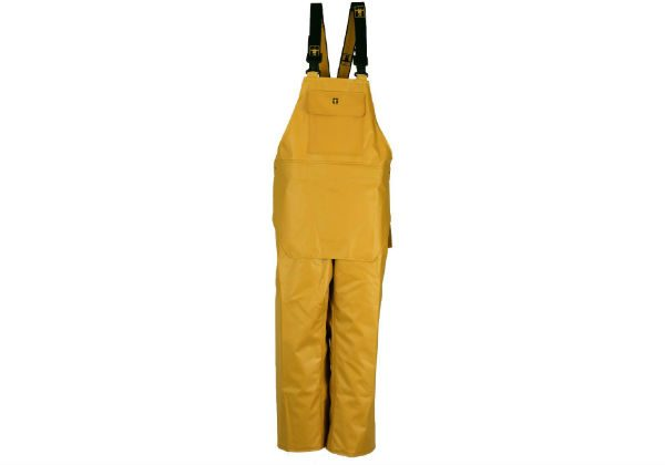 GUY COTTEN Heavy Duty Bib & Braces