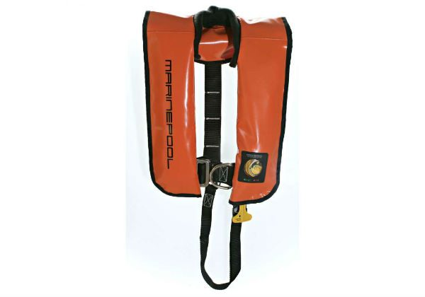 MARINEPOOL 150N Automatic Lifejacket