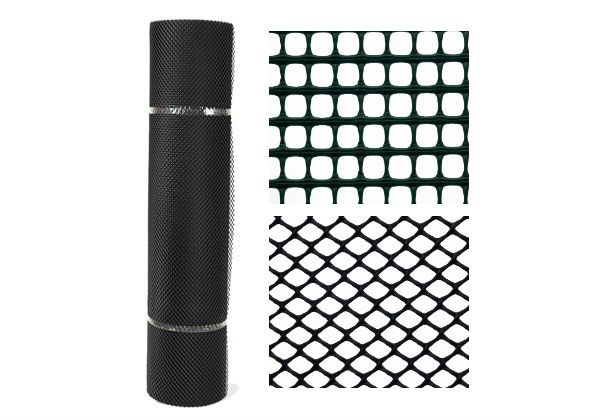 Our rolls of mesh have many applications; it can be used very successfully in sheets to grow seaweed, or shaped into pots for shrimps, crabs or lobsters.