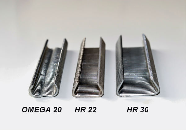 STAPLES - HR 22 HR 30 AND OMEGA 20