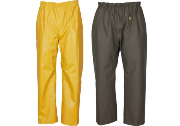 Pouldo Waterproof Trousers are high quality trousers from Guy Cotten. They are light, flexible and comfortable to wear. Breathable.