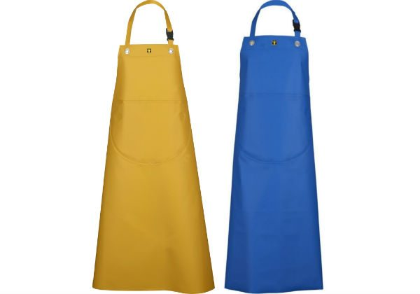 GUY COTTEN APRON