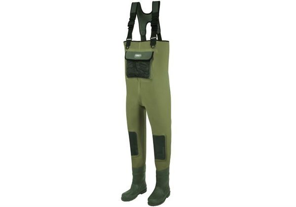 CHEST WADERS 'Hydroforce'