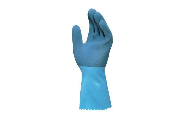 MAPA Jersette 301 Blue Gloves