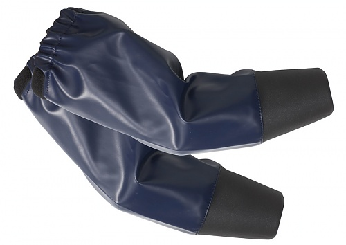 Guy Cotten Marine Sleeves are made of PVC coated fabric & are 100% waterproof. Worn over the gloves & are elasticated at both ends.