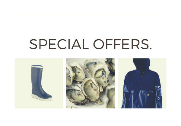 9. Special Offers on Clothing