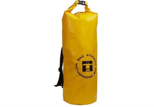GUY COTTEN 70L DRY BAG