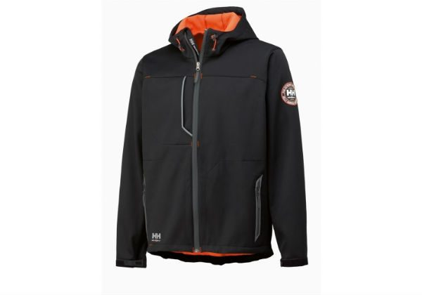 HELLY HANSEN Softshell Leon Jacket