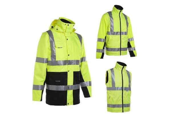 High-Vis Jacket