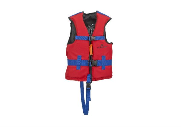 Club Master Life Jacket by Plastimo