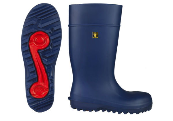 Activgrip Boots from Guy Cotten offer excellent thermal insulation and with their smooth surface are easy to clean, perfect for the food industry.