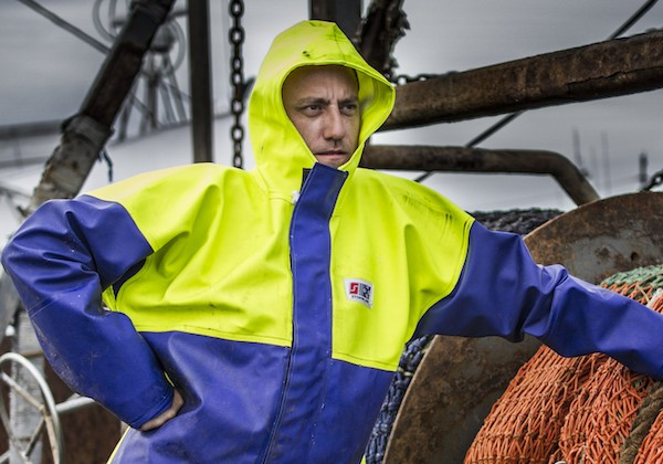 Following feedback from customers, Sligo-based Triskell Seafood Ltd have expanded their clothing range to include top quality Stormline products.