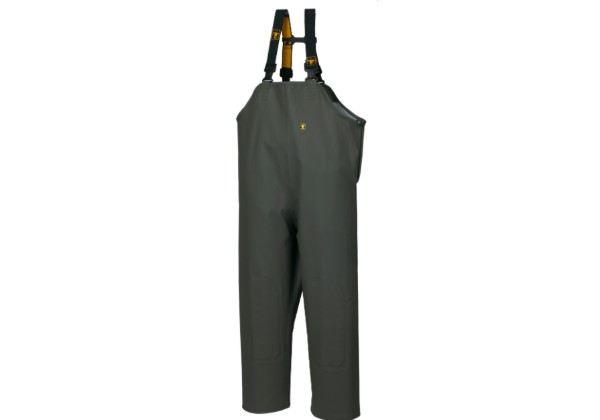 Made of comfortable and tough Glentex fabric these Barossa Pull Ups are popular with those working in agriculture and the construction industry. Bib & Braces.