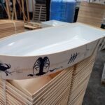 Seafood Boat Platter