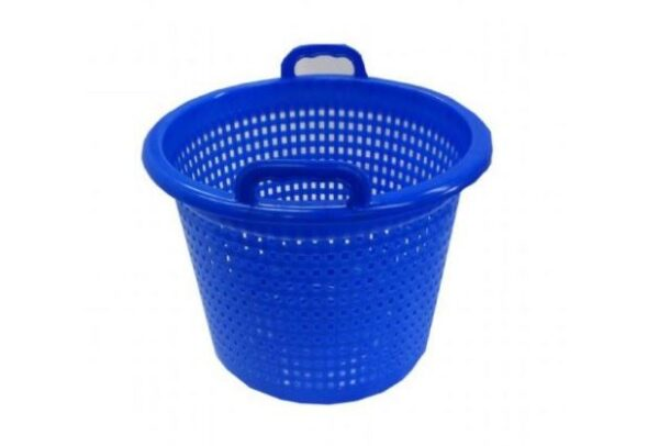 This 44 litre Deep Fish Basket with moulded handles is ideal for the Fishing, Vegetable, Fruit and General Food Industries.