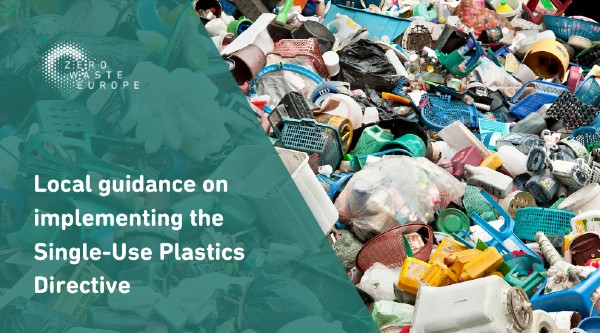 The Single-Use Plastics Directive will have implications for anyone manufacturing, supplying or using plastic equipment in fishing & aquaculture.