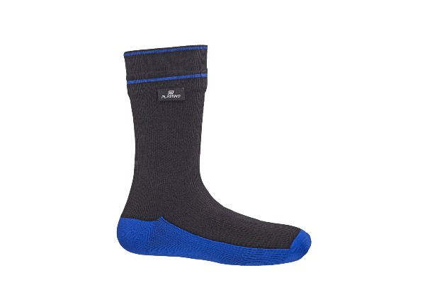 The Winter Waterproof Socks by Plastimo are designed with sailors and fishermen in mind. Keeping your feet warm and dry no matter the weather!